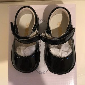 Angel Baby Shoe Shoes - Angel Baby Shoes Size 2